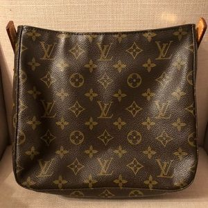 Louis Vuitton Bags - LOUIS VUITTON Shoulder Bag